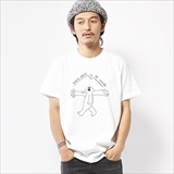 [バンブーシュート]HOUSE IN THE NATURE TEE
