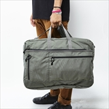 [ポーター]PORTER STEALTH 2WAY BOSTON BAG