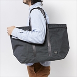 [ポーター]PORTER / TENSION TOTE BAG