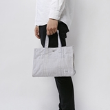[ポーター]PORTER/ BLUE STRIPES TOTE BAG (M)