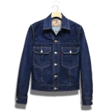 [アーキテーラー]ANARCHIST DENIM PROWL JACKET(one wash)