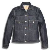 [アーキテーラー]ANARCHIST DENIM PROWL JACKET(rigid)