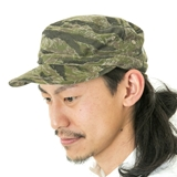[アンドワンダー:and wander]mountain JQ cap