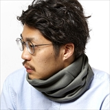[バスブリゲード]FIGHTER GRILL NECK GAITER LE