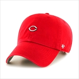 [フォーティー・セブン]Reds Base Runner'47 CLEAN UP Red