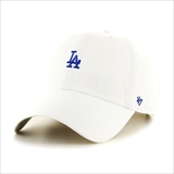 [フォーティー・セブン]Dodgers Base Runner'47 CLEAN UP Royal