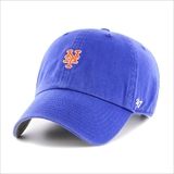 [フォーティー・セブン]Mets Base Runner'47 CLEAN UP Royal