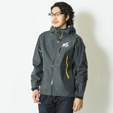 [バックチャンネル]NYLON 3LAYER MOUNTAIN PARKA