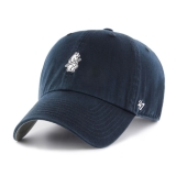 [フォーティー・セブン]Cubs Base Runner'47 CLEAN UP Navy