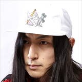 [ベニーゴールド]HARRINGTON UNSTRUCTURED SNAPBACK