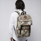 [ボーナム]BOHNAM EDGEWOOD NYLON BACKPACK