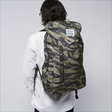 [ボーナム]RICHMOND NYLON BACKPACK
