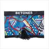 [ビトーンズ]BETONES × ALDIES Be Nice Pants