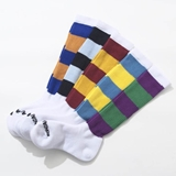 [バンザイペイント]rasox with Bonzaipaint Old School Socks