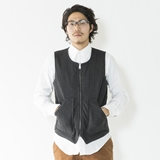 [クラスファイブ]Reversible Northwest Vest