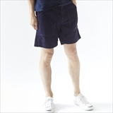 [クラスファイブ]Corduroy River Side Shorts