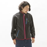 [チャムス]Arches Polartec Jacket