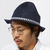 [チャムス]Felt Mountain Hat