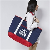 [チャムス]Camping Cooler Tote Bag