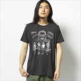 [チービー]SHiNJUKU METAL CAMP Tシャツ