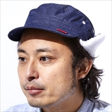 [クレ]2LAYER NYLON BOA WORK CAP