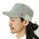 [クレ]CRUISER RIB WORK CAP