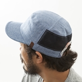 [クレ]FLY MESH WORK CAP