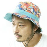 [クレ]REV.FLOCAM HAT