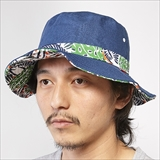 [クレ]REV. TETON HAT