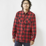 [ダカイン]MENS UNDERWOOD FLANNEL