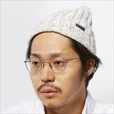 [エルネスト]MINOR WORK KNIT CAP