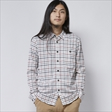 [エレメント]RAY BARBEE NERD SHIRTS