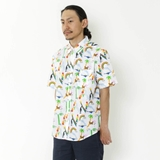 [エンジョイ]saved! s/s woven top