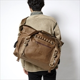 [エフシーイイー]NO SEAM 3WAY DUFFLE
