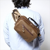 [エフシーイイー]NO SEAM WEIST BAG