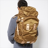 [エフシーイイー]SATIN BIG TRAVEL BP