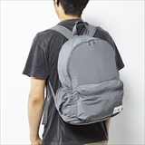 [エフシーイー]Wash Nylon Packable Day Pack