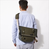 [エフシーイー]NO SEAM SHOULDER BAG
