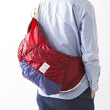 [フィクチュール]CORDURA Packable Shoulder