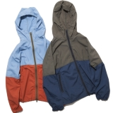 [フィクチュール]Julio Packable Parka