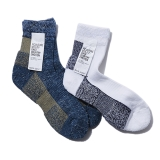 [フィクチュール]OUTLAST LINEN SOCKS