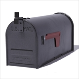 [フルトン]Post Mounted Mailbox