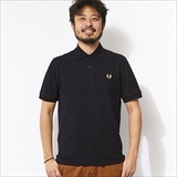 [フレッドペリー]THE ORIGINAL FRED PERRY SHIRT
