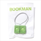 [フリッジ]bookman light block