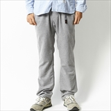 [グラミチ]WOOL NARROW PANTS