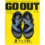 GO OUT vol.69