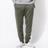 [グラミチ]COOLMAX KNIT NARROW RIB PANTS