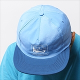 [グッドワース]MERMAID STRAPBACK
