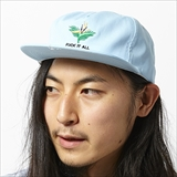 [グッドワース]FUCK IT ALL SNAPBACK