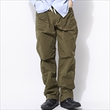 "[ゴーウエスト]EASY CARGO PANTS/ C/N""硫化""HIGH COUNT WEATHER"